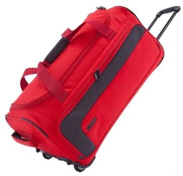 TraveliteTrolley Reisetasche Basics