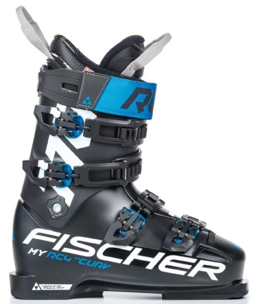 Fischer SportsMy Curv 110 Vacuum Full Fit