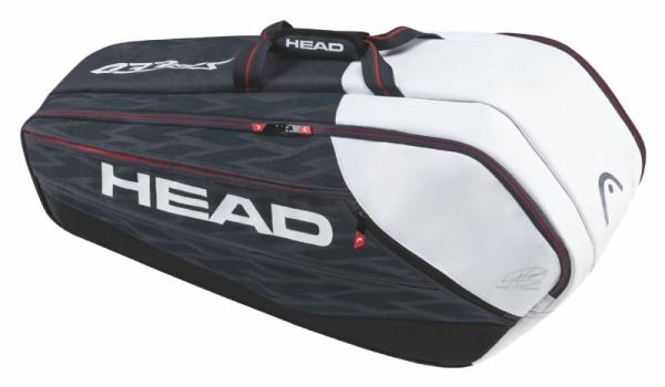 Head Djokovic 9R Supercombi