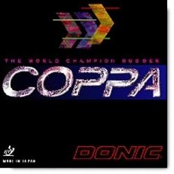 DonicCoppa /Coppa Tenero