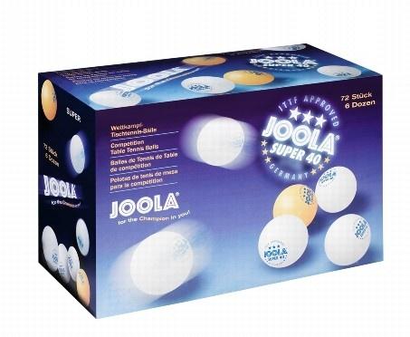 JoolaSuper ***Ball 144 Stück