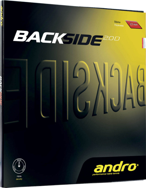 AndroBackside D