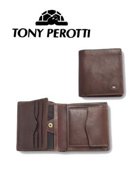 Tony Perotti Italykleine Herrenbörse
