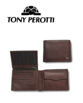 Tony Perotti ItalyHerrenbörse  im Querformat