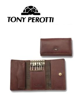 Tony Perotti ItalySchlüsseltasche mit Karabiner