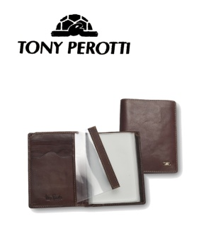 Tony Perotti ItalyFührerschein Etui