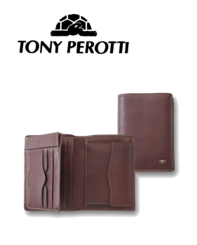 Tony Perotti ItalyHerrenbörse  im Hochformat