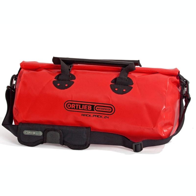 Ortlieb Rack Pack von 24 bis 89 Liter