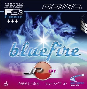 DonicBluefire JP 01