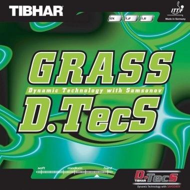 TibharGrass D.Tecs