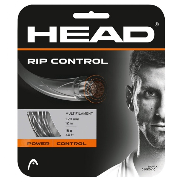 HeadRIP Control