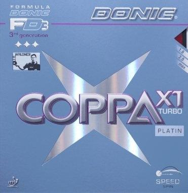 DonicCoppa X1 Platin