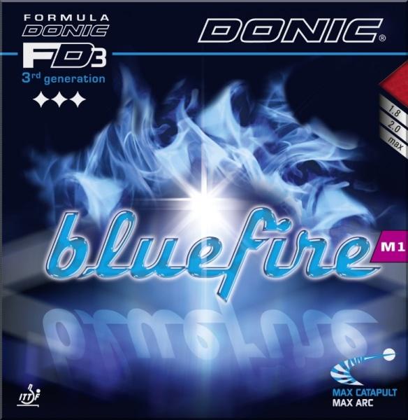 DonicBluefire M1