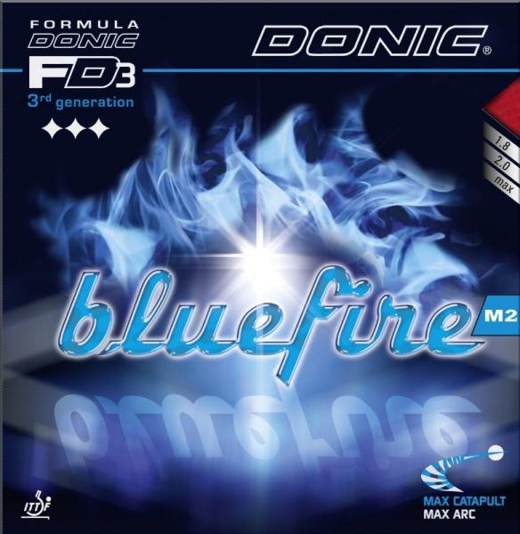 DonicBluefire M2