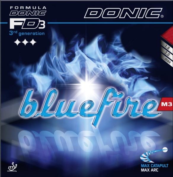 DonicBluefire M3