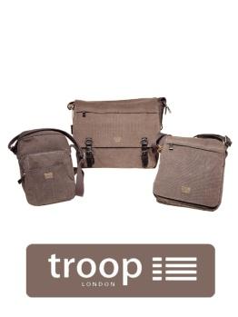 Troop LondonUmhängetaschen