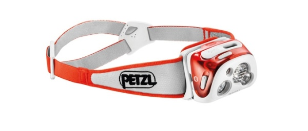 Petzl Stirnlampe Reactik+
