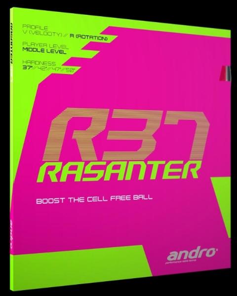 AndroRasanter R37