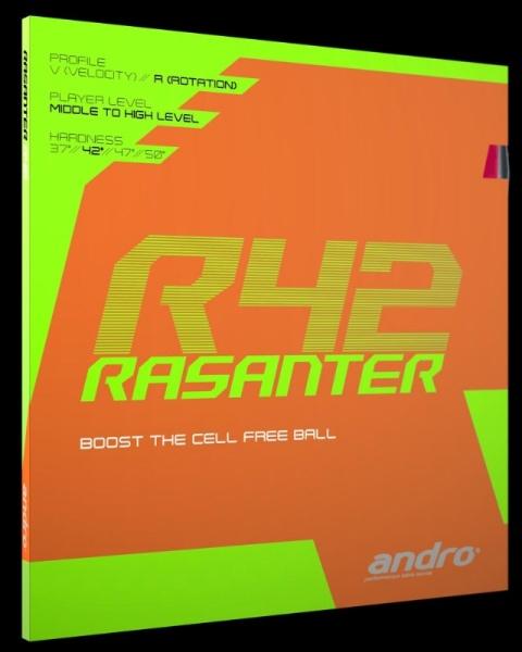 AndroRasanter R42