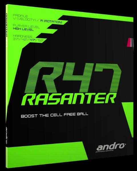 AndroRasanter R47