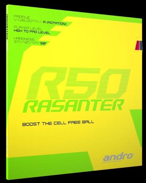 AndroRasanter R50
