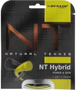 DunlopNT Hybrid Yellow