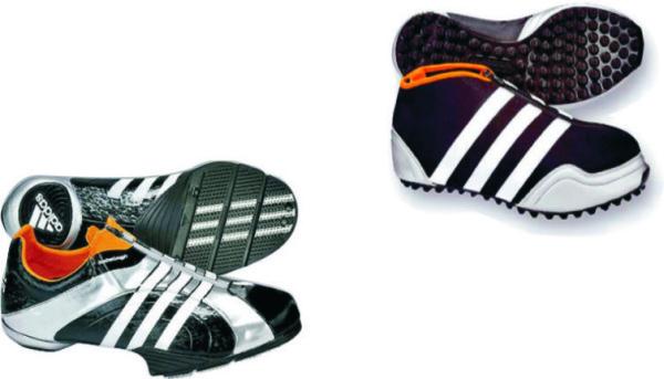 adidasBobsschuhe und Skeleton Schuhe