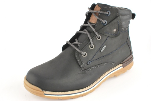 Fretz MenGoretex Schuhe aus Leder