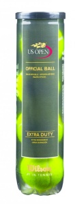 Wilson US Open 4er Tennisball