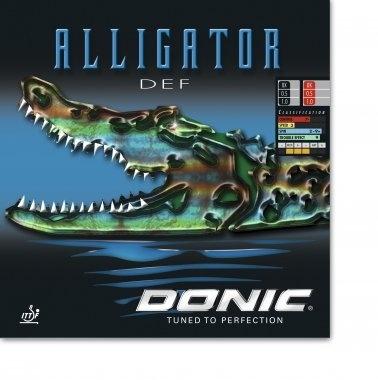 DonicAlligator DEF