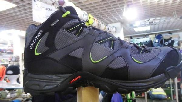 SalomonSalomon Herren Trekking-Schuhe