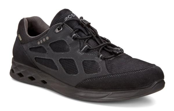 Ecco835244-51707 Wayfly Black