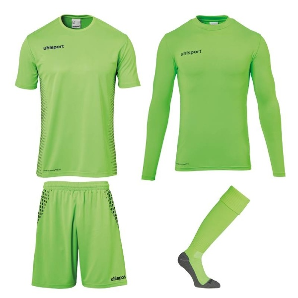 Uhlsport SCORE TORWART SET
