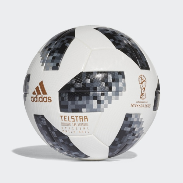 adidasTelstar 18 FIFA WM