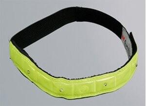 V3TecReflekt LED Armband