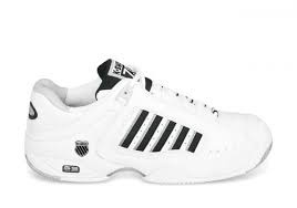 K-Swiss Receiver M