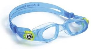 Aqua Lung Schwimmbrille Moby Kid