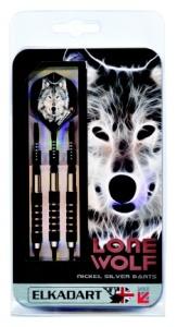ELKADARTLone Wolf Soft Nickelsilver