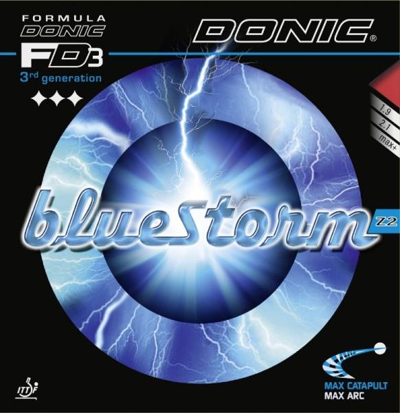 DonicBluestorm Z2