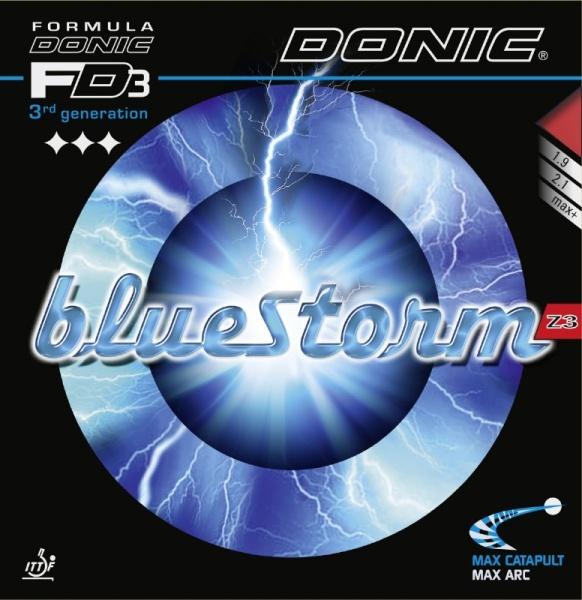 DonicBluestorm Z3