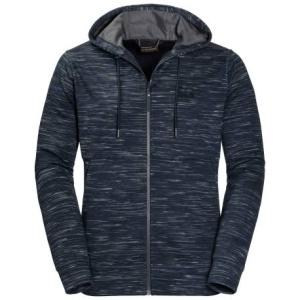 JACK WOLFSKINOceansid Hooded Jacket