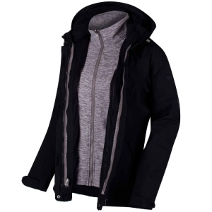 Regatta 3 in 1 Jacke CALYN Stretch