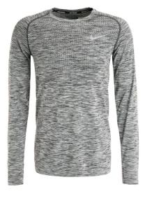 Nike Dri-FIT Knit Langarm-Laufobert
