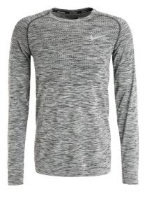NikeDri-FIT Knit Langarm-Laufobert