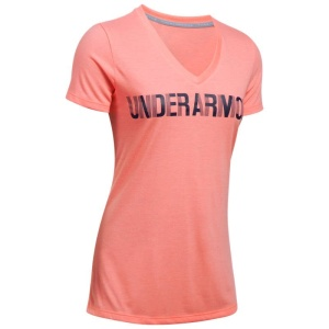 Under Armour Shirt Ua Threadborne Twist