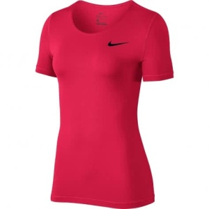 NikePro Top Ss All Over