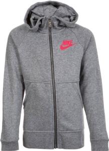 NikeFull Zip Hoodie carbon heather