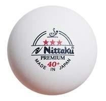 NittakuNittaku Premium 40+ 120St.