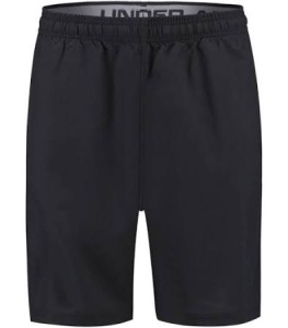 Under Armour G&G Woven Graphic Short
