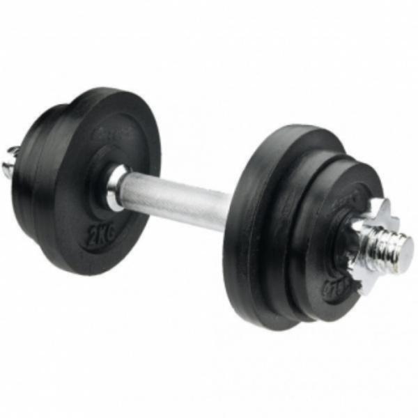 V3TecKurzhantel-Set 10kg